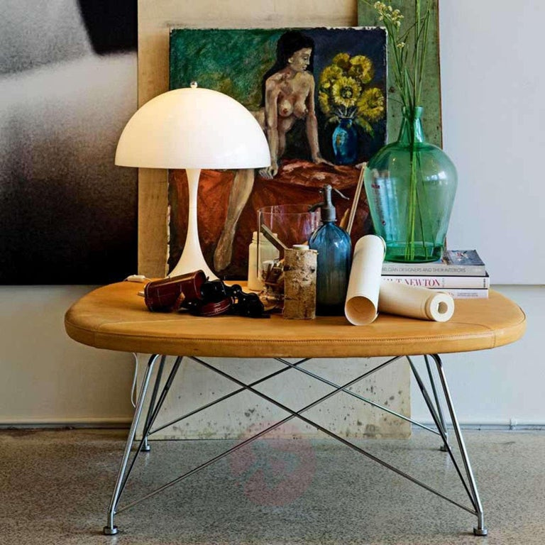 Louis Poulsen, MINI Table Color Lamp by Verner Panton For Sale 9