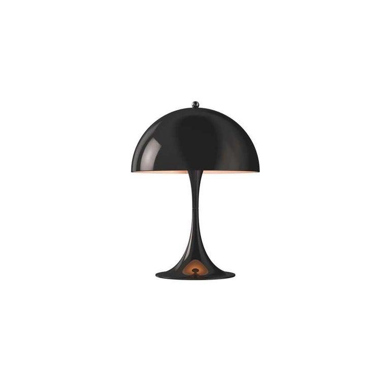 Danish Louis Poulsen, MINI Table Color Lamp by Verner Panton For Sale