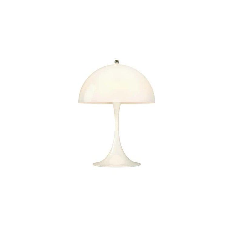 Louis Poulsen, MINI Table Color Lamp by Verner Panton In New Condition For Sale In Saint-Ouen, FR