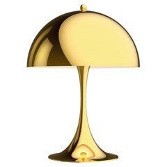 Louis Poulsen, Mini Table Color Lamp by Verner Panton