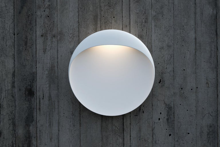 Louis Poulsen, Outdoor Wall Lamp by Cristian Flindt For Sale 3