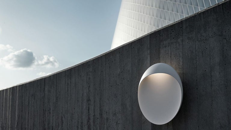 Louis Poulsen, Outdoor Wall Lamp by Cristian Flindt For Sale 4