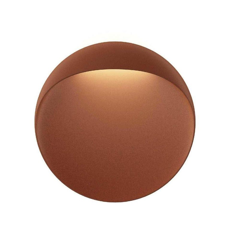 Louis Poulsen, outdoor wall lamp by Cristian Flindt We have three size: Small 20 x 6 cm - 590 euro, Medium 30 x 8 cm - 800 euro, Lagre 40 x 10 cm - 1000 euro.
