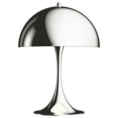 Louis Poulsen Panthella Mini Table Lamp by Verner Panton