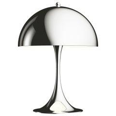 Louis Poulsen Panthella Mini Table Lamp by Verner Panton