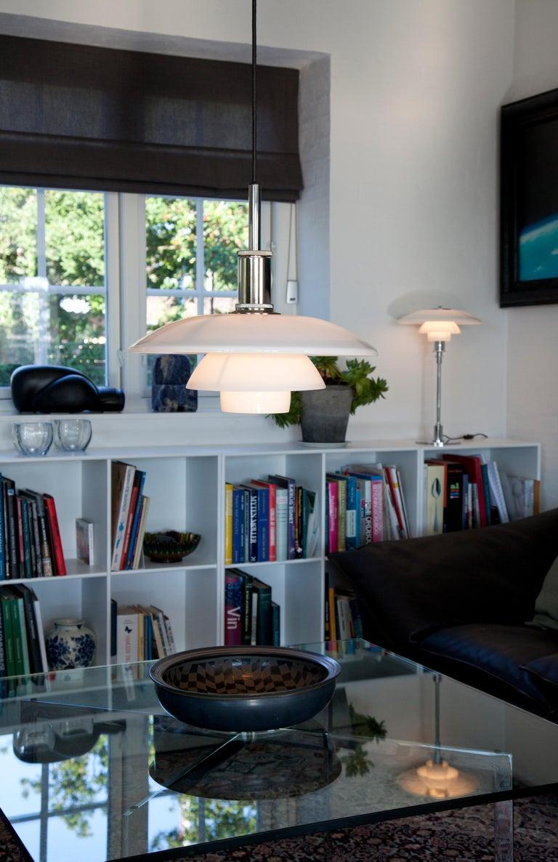 Louis Poulsen PH 3/2 Table Light by Poul Henningsen For Sale 1
