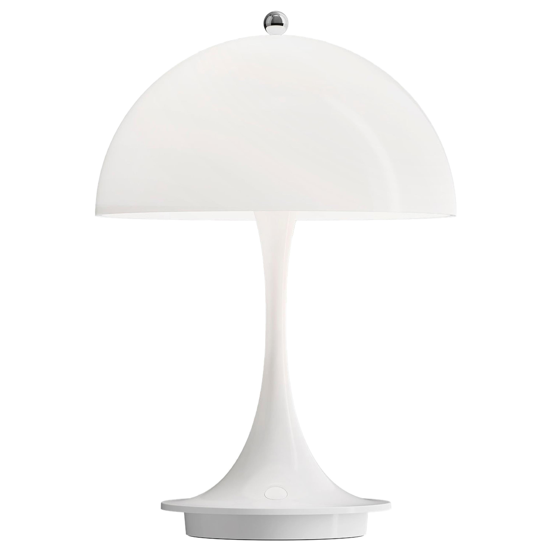 Louis Poulsen, Portable Table Lamp by Verner Panton