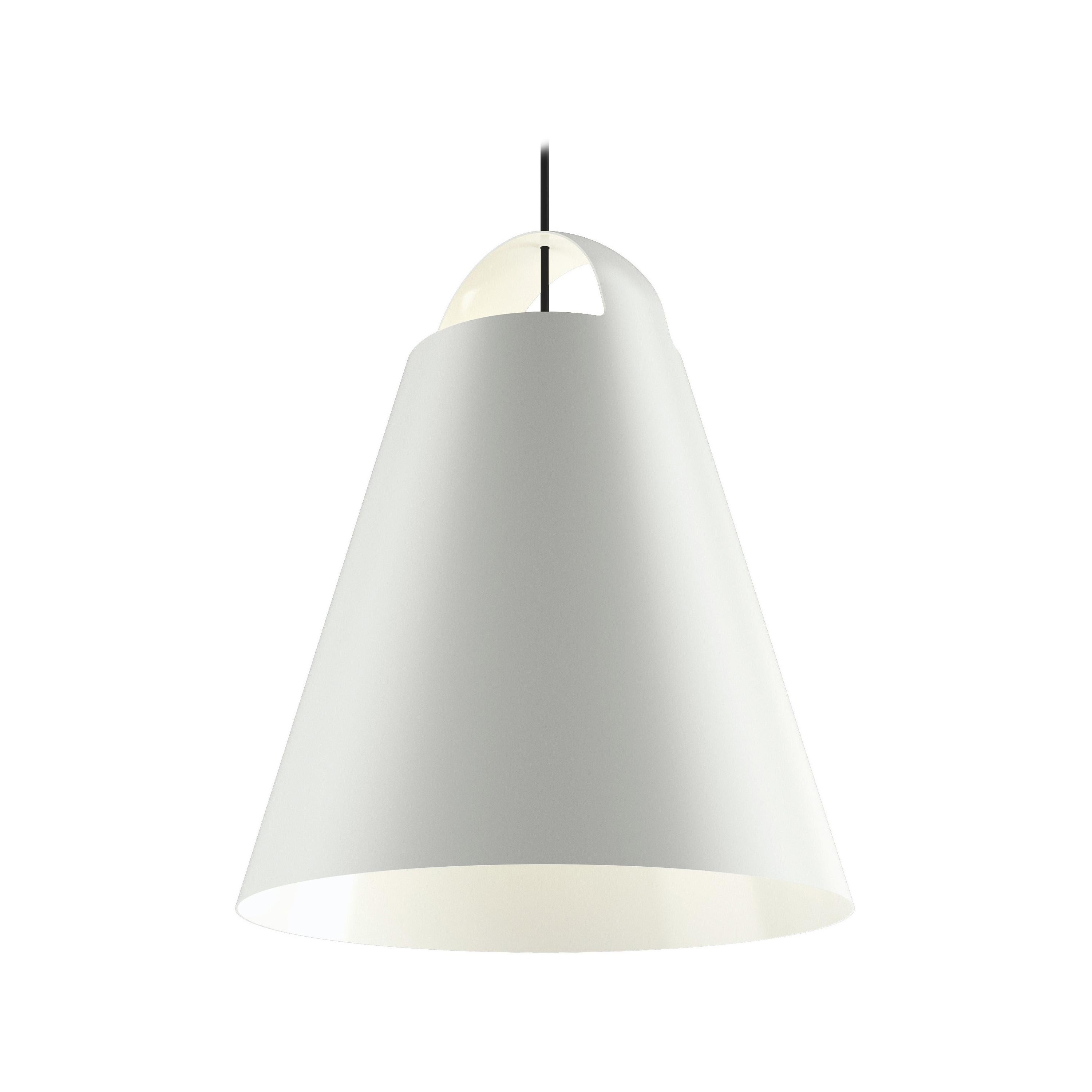 Louis Poulsen Small above Pendant Lamp by Mads Odgård