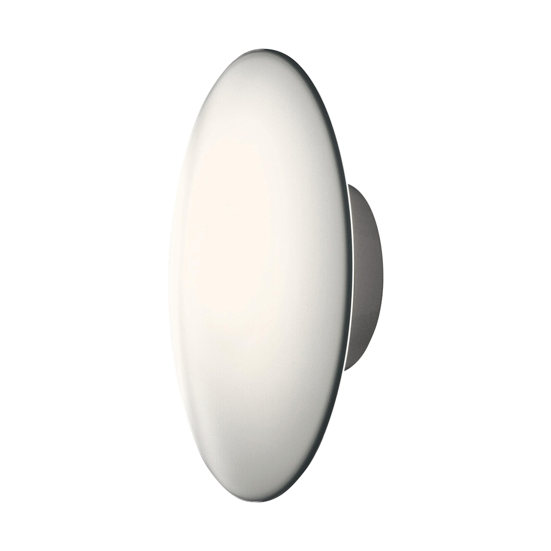 Louis Poulsen Small AJ Eklipta Wall Lamp by Arne Jacobsen