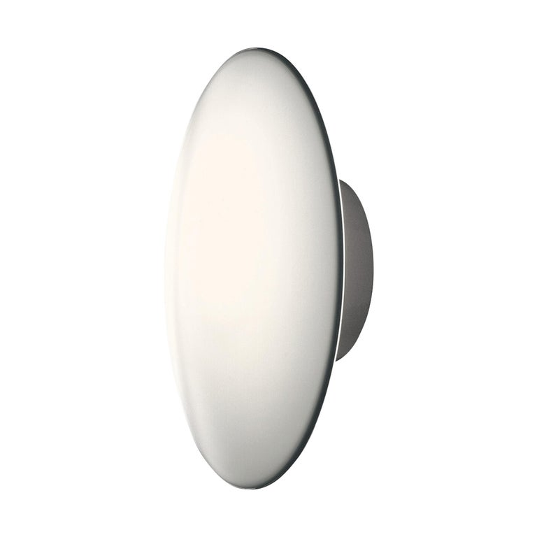 Louis Poulsen Small AJ Eklipta Wall Lamp by Arne Jacobsen For Sale