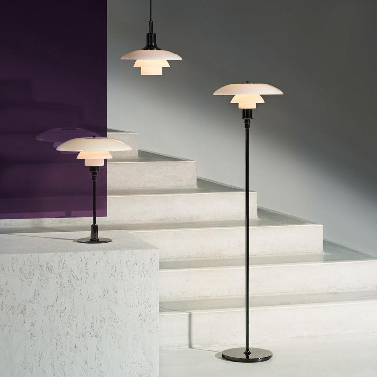 Danish Louis Poulsen, Small Pendant Light by Poul Henningsen For Sale