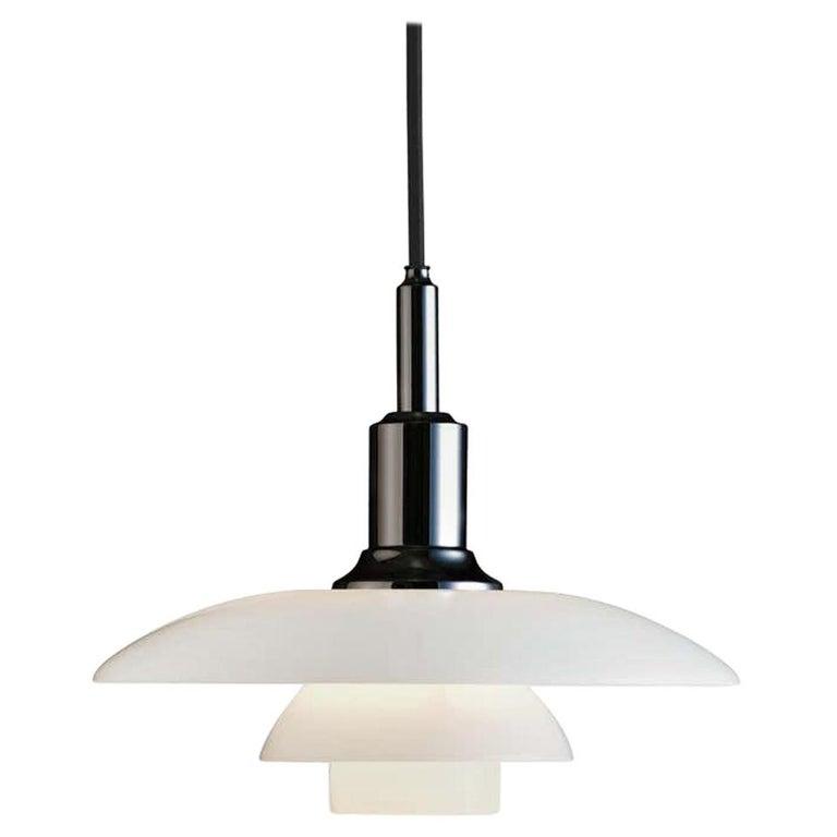 Louis Poulsen, Small Pendant Light by Poul Henningsen For Sale