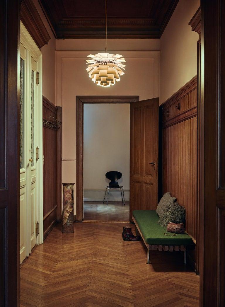 Louis Poulsen Small PH Artichoke Pendant Light by Poul Henningsen For Sale 9