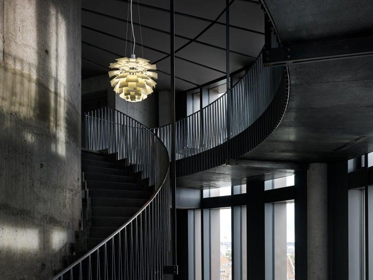 Louis Poulsen Small PH Artichoke Pendant Light by Poul Henningsen For Sale 12