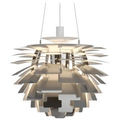 Louis Poulsen Small PH Artichoke Pendant Light by Poul Henningsen