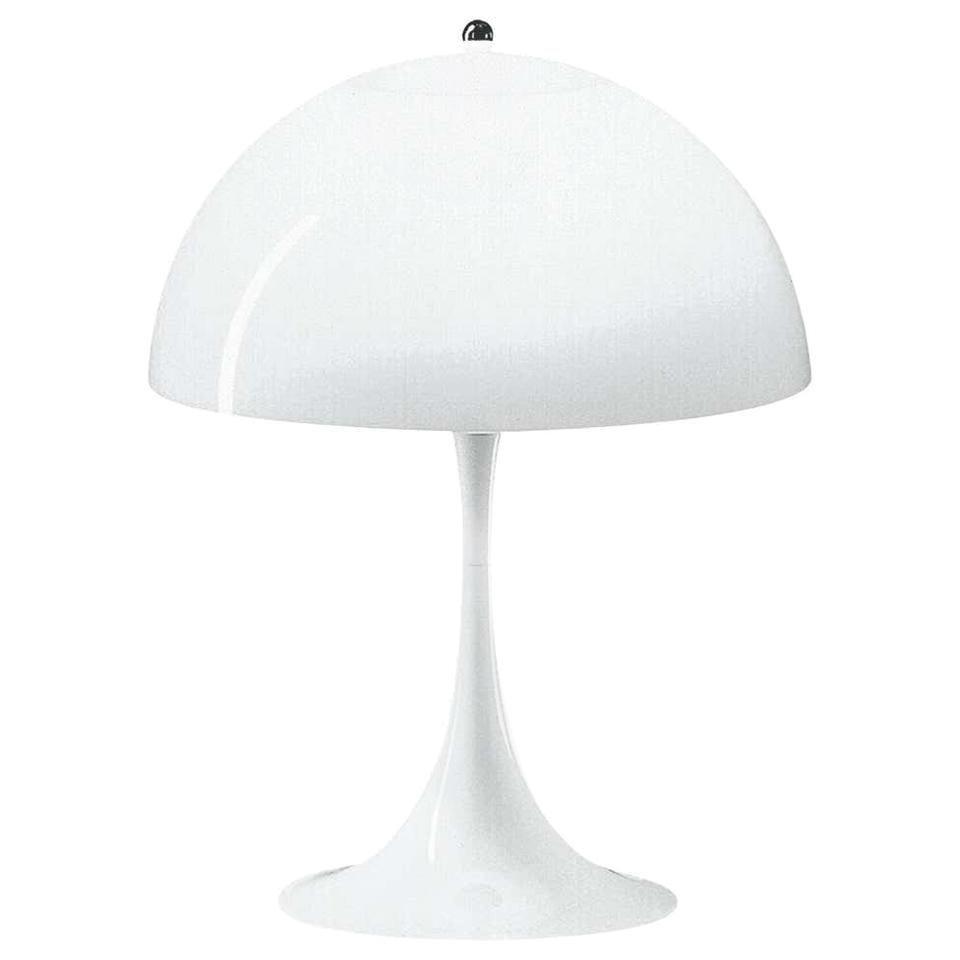 Louis Poulsen, Table Lamp by Verner Panton