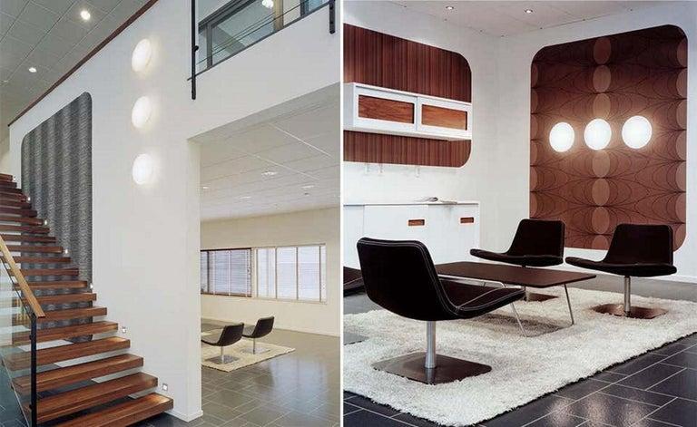 Louis Poulsen, Wall Lamp by Arne Jacobsen For Sale 3