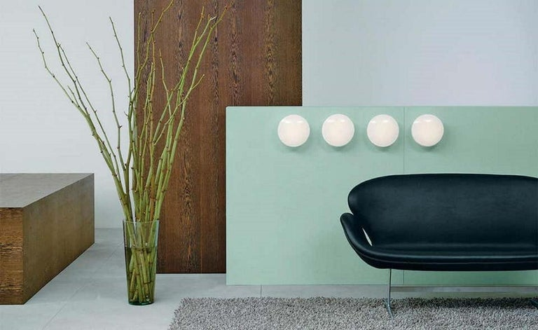 Louis Poulsen, Wall Lamp by Arne Jacobsen For Sale 4