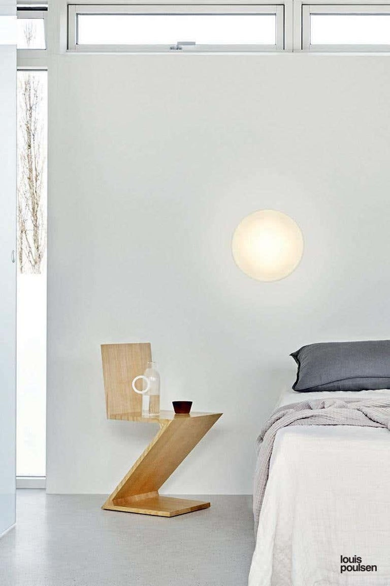 Contemporary Louis Poulsen, Wall Lamp by Arne Jacobsen For Sale