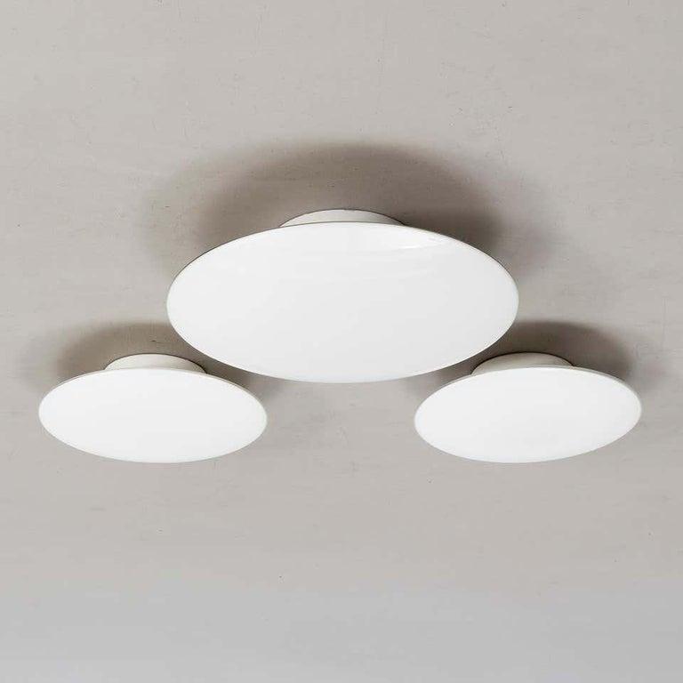 Metal Louis Poulsen, Wall Lamp by Arne Jacobsen For Sale