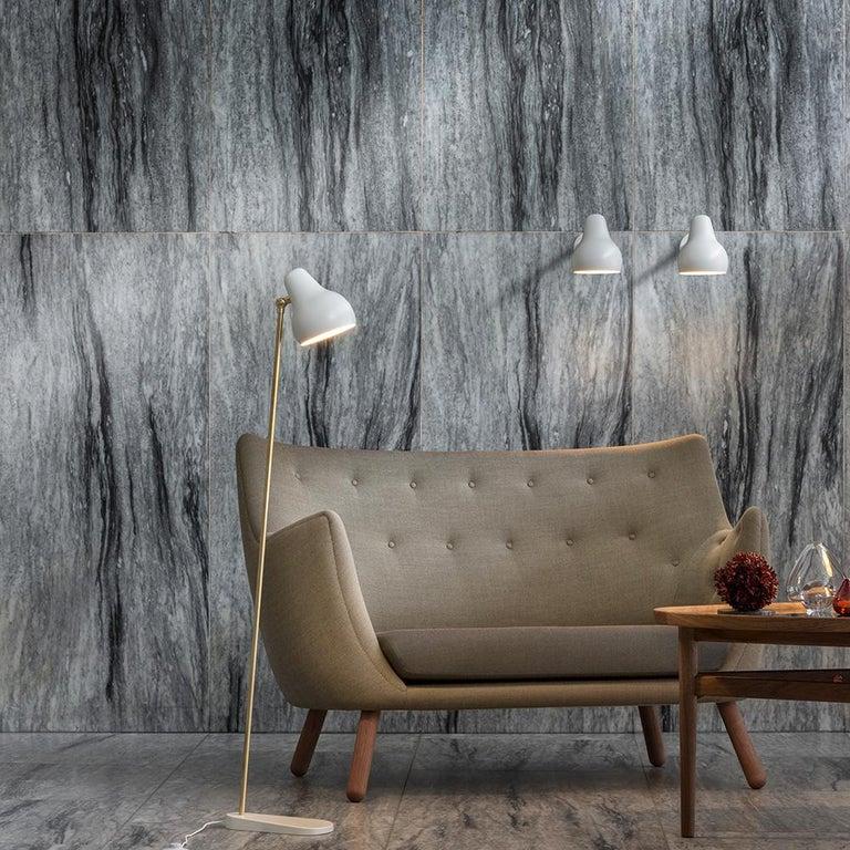 Contemporary Louis Poulsen, Wall Lamp by Vilhelm Lauritzen For Sale