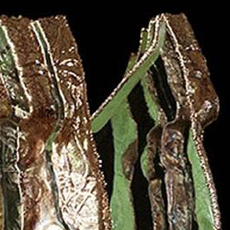 Loredano - Sculpture by Louis Sclafani