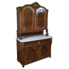 Louis Sideboard from 1900