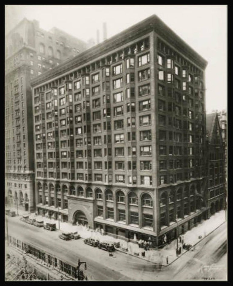 Louis Sullivan Decorative Panel, 1893 Chicago Stock Exchange In Good Condition For Sale In Lafayette, CA