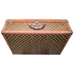 Louis Vuitton 1945 Suitcase-Trunk Alzer '113023'