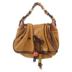 Louis Vuitton 2009 Limited Edition Kalahari shoulder bag