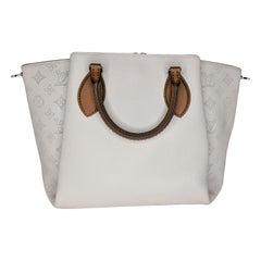 Louis Vuitton 2019 Mahina Haumea Shoulder Bag