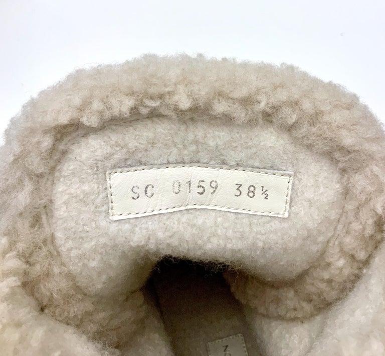 Louis Vuitton 2021 Laureate Platform Desert Boots  For Sale 6