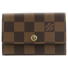 Louis Vuitton 6 Key Holder Damier
