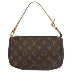 LOUIS VUITTON accessories pouch Pochette Accessoires Womens pouch M40712