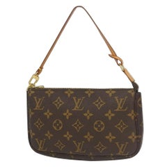 LOUIS VUITTON accessories pouch Pochette Accessoires Womens pouch M40712