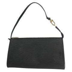 LOUIS VUITTON accessories pouch Pochette Accessoires Womens pouch M52942 noir