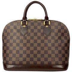 Louis Vuitton Alma PM Handbag