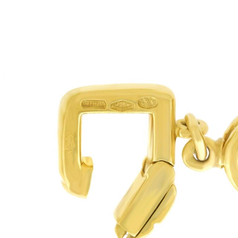 Women's or Men's Louis Vuitton Alma Pocketbook Charm For Sale