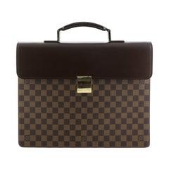 Louis Vuitton Altona Bag Damier GM