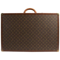 Louis Vuitton Alzer 80 Suitcase