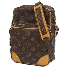 LOUIS VUITTON Amazon Womens shoulder bag M45236