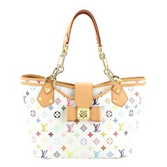 Louis Vuitton Annie Handbag Monogram Multicolor GM