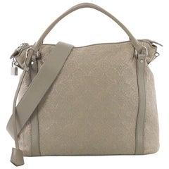Louis Vuitton Antheia Ixia Handbag Leather PM