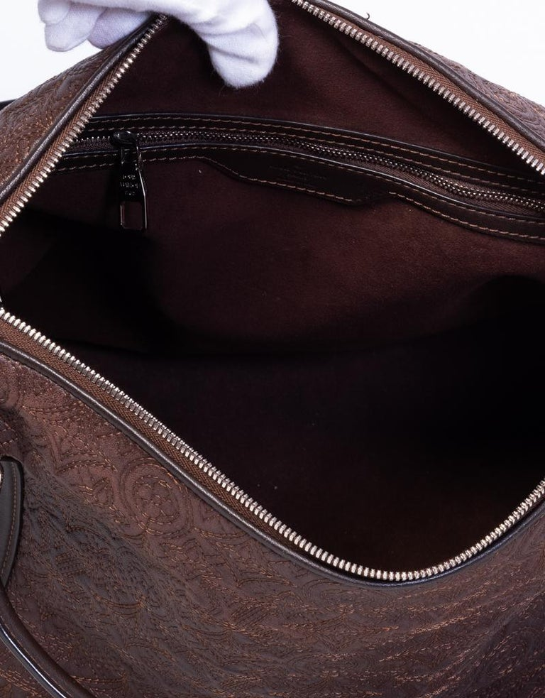 Louis Vuitton Antheia Leather Ixia MM shoulder hobo bag For Sale 1