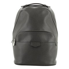 Louis Vuitton Anton Backpack Taiga Leather