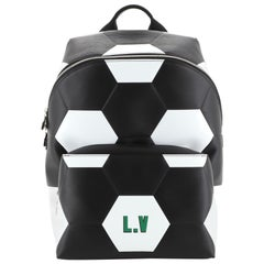 Louis Vuitton Apollo Backpack Limited Edition FIFA World Cup Epi Leather