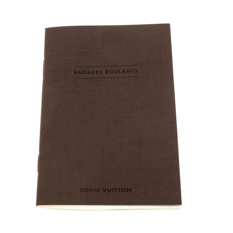 Louis Vuitton Ardoise Taiga Leather Pegase 45 Business Luggage For Sale 1