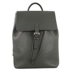 Louis Vuitton Arsene Backpack Taurillon Leather