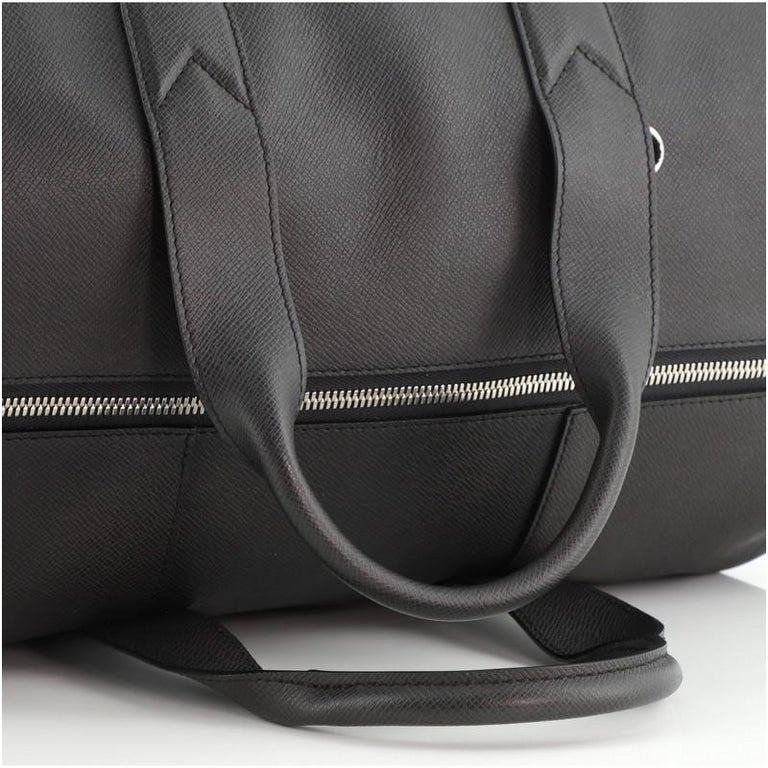 Louis Vuitton Astralis Bag Taiga Leather 50 For Sale 4
