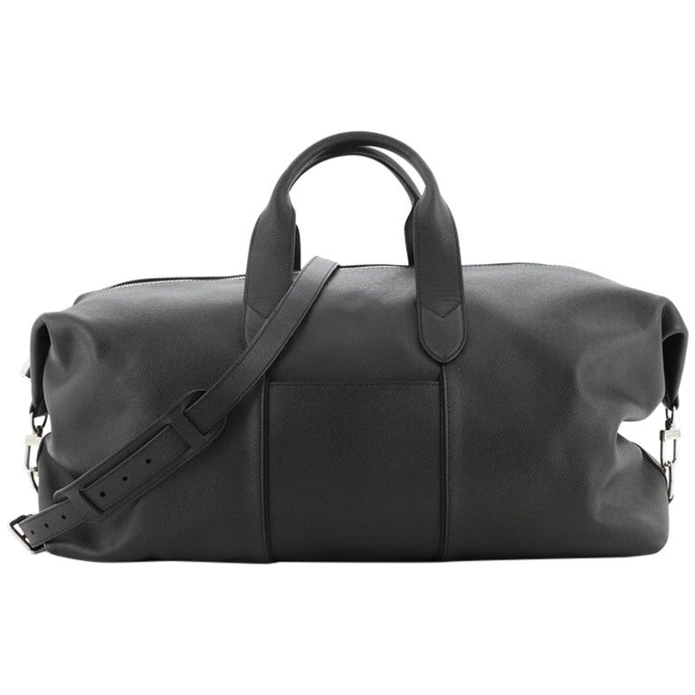 Louis Vuitton Astralis Bag Taiga Leather 50 For Sale